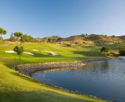 Cala de Mijas. VB Landtrade. Foto: La Cala Golf Resort